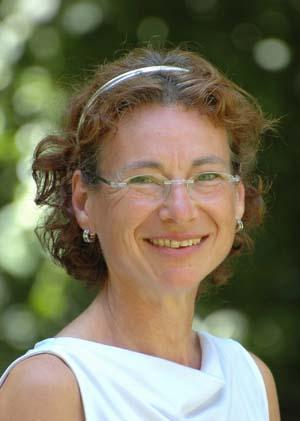 Doris Brand