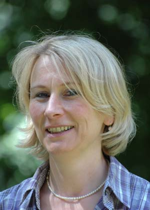 Maria Anna Kunert