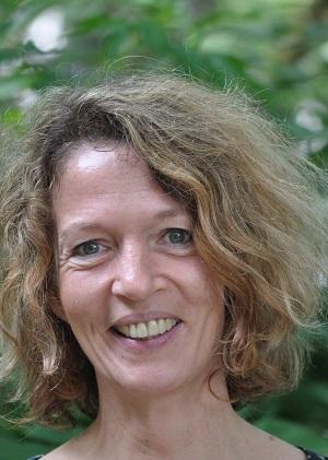 Elke Rieger