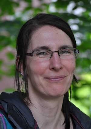 Stefanie Rosenhahn