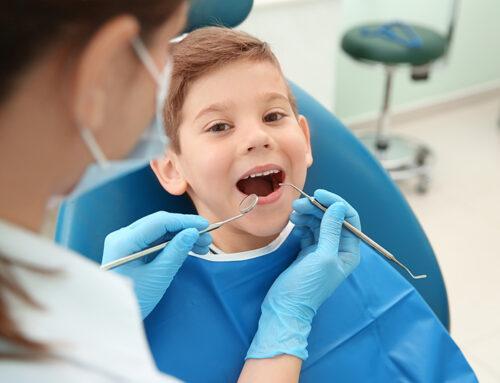 Zahnarztbesuch – auch in Corona-Zeiten!