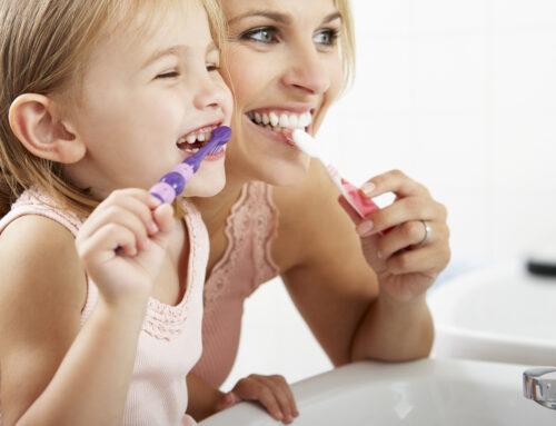 Gute Mundhygiene – auch in Corona-Zeiten wichtig!