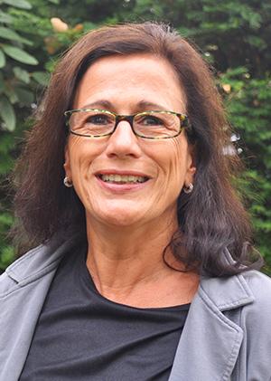 Claudia Tchurz