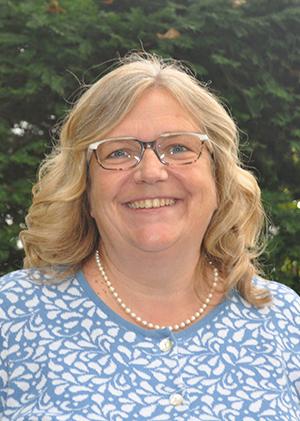 Ursula Cramer