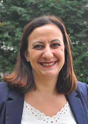 Sofia Makridou